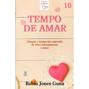 Cris Vol. 10 - Tempo De Amar