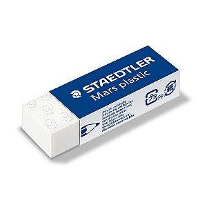 Borracha Mars Plastic Staedtler Grande Técnica Profissional Lápis Grafite 526 50