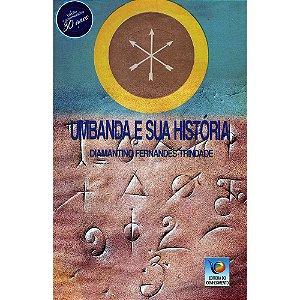 Umbanda E Sua História