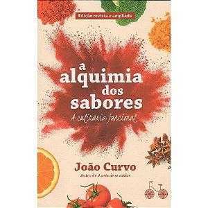 Alquimia Dos Sabores (A)