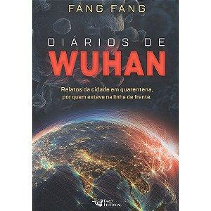 Diários De Wuhan