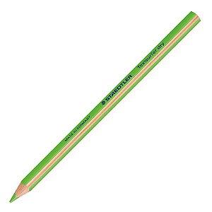 Lápis Marca-Texto Staedtler Textsurfer Dry Verde Neon