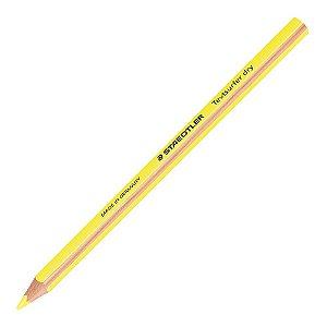 Lápis Marca-Texto Staedtler Textsurfer Dry Amarelo Neon