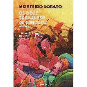 Doze Trabalhos De Hercules (Os) - Vol.2
