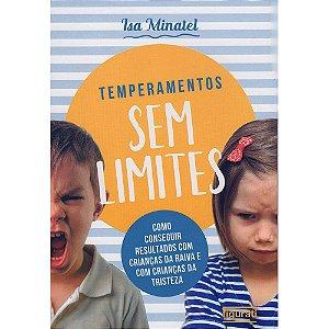 Temperamentos Sem Limites