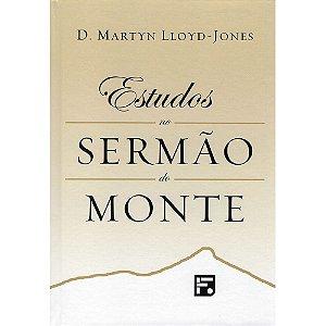 Estudos No Sermão Do Monte - Capa Dura