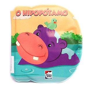 Bolhas Divertidas: Hipopótamo, O