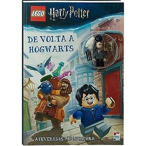 Lego Harry Potter: De Volta A Hogwarts