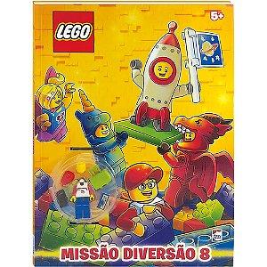 Lego Missão Diversão 8