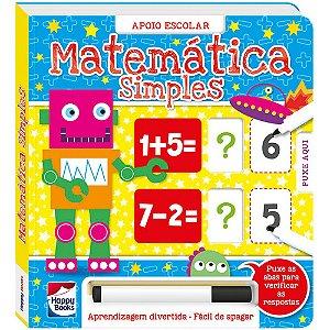 Responda E Confira: Matemática Simples