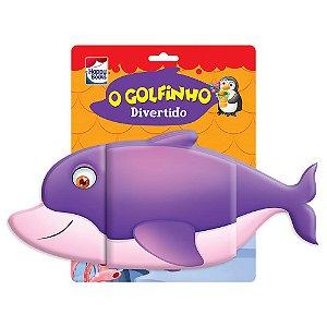 Vou Para O Banho! O Golfinho Divertido