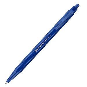 Caneta Esferográfica Caran D'Ache Eco Azul 825.560