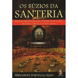 Búzios Da Santeria (Os)