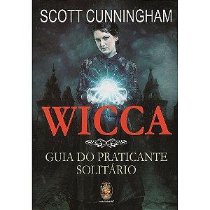 Wicca-Guia Do Praticante Solitário