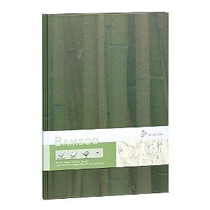 Caderno Desenho Hahnemuhle A4 Bamboo Sketch 105 g/m² 64 Fls
