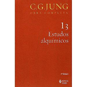 Estudos Alquímicos - Vol.13