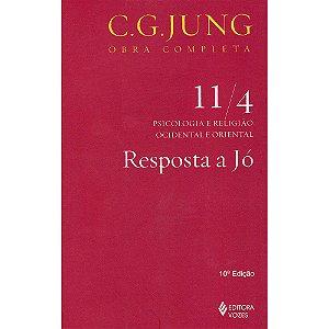 Resposta A Jó - Vol.11/4