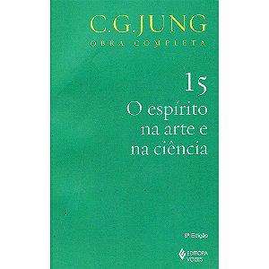 Espirito Na Arte E Na Ciência (O) - V.15