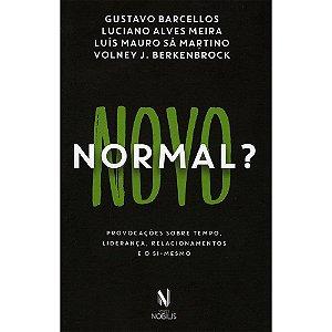 Novo Normal?