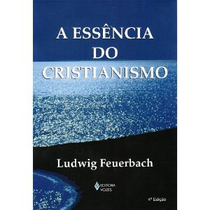 Essência Do Cristianismo (A)
