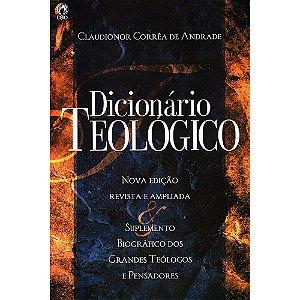 Dicionário Teológico