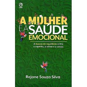 Mulher E A Saúde Emocional (A)