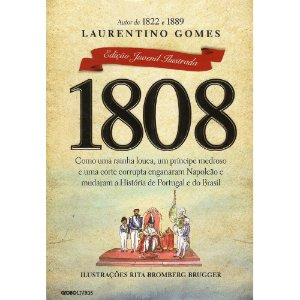 1808 - Edição Juvenil Ilustrada