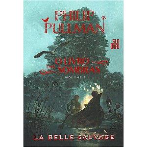 Livro Das Sombras (O) - La Belle Sauvage