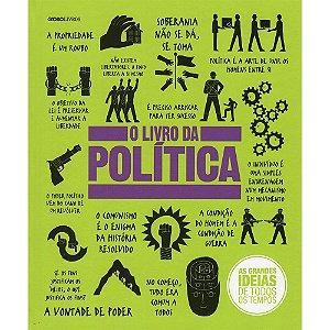 Livro Da Politica (O)