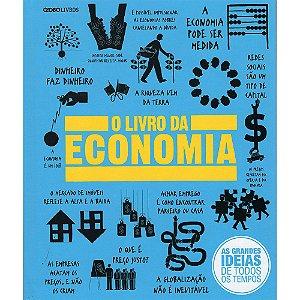 Livro Da Economia (O) - Reduzido