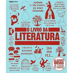 Livro Da Literatura (O)