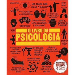 Livro Da Psicologia (O)