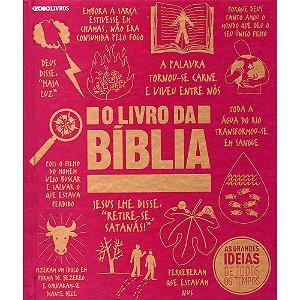 Livro Da Bíblia (O)
