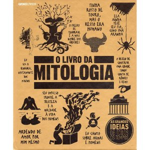 Livro Da Mitologia (O)