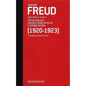 Freud (1920-1923) - Psicologia Das Massas E Análise Vol.15