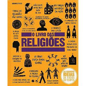 Livro Das Religiões (O)