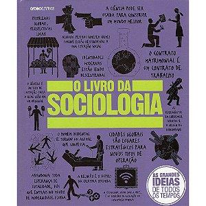 Livro Da Sociologia (O)