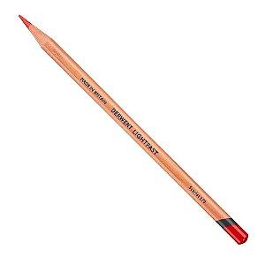 Lápis Cor Permanente Lightfast Derwent Scarlet Un 2302655