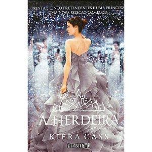 Herdeira (A) - Vol. 04