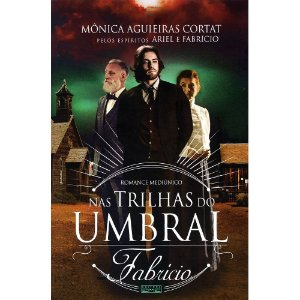 Nas Trilhas Do Umbral - Fabricio