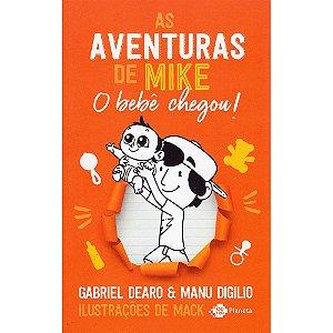Aventuras De Mike (As) - O Bebê Chegou!