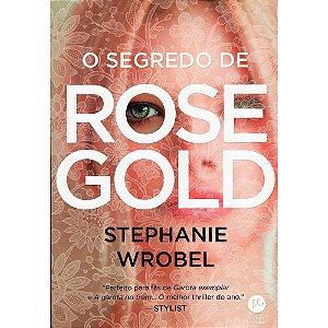 Segredo De Rose Gold, O