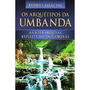 Arquétipos Da Umbanda (Os)