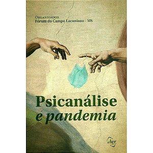 Psicanalise E Pandemia