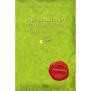 Quadribol - Atráves Dos Séculos