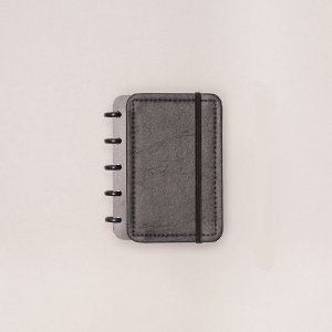 Caderno Inteligente Inteligine Black Ecológico Pequeno
