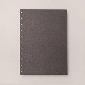 Refil Black Caderno Inteligente A5 Cira2009