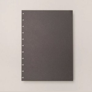 Refil Black Caderno Inteligente Grande Cirg4008