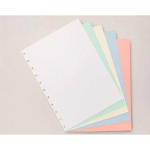 Refil Colorido Caderno Inteligente Médio Cirm3007
