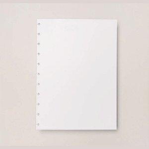 Refil Liso 90G Caderno Inteligente Grande Cirg4001